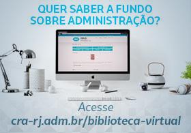 Biblioteca Virtual CRA-RJ